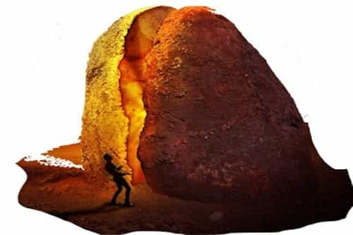 Can God create a rock so big that He cannot lift it