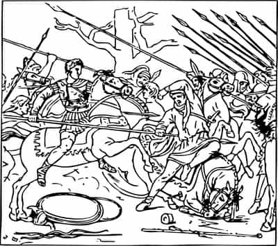 Battle of Jamal Started in Basra