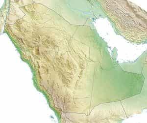 prophet muhammad family history