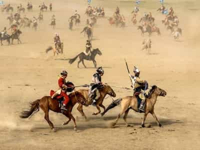 battle of Karbala Day of Ashura