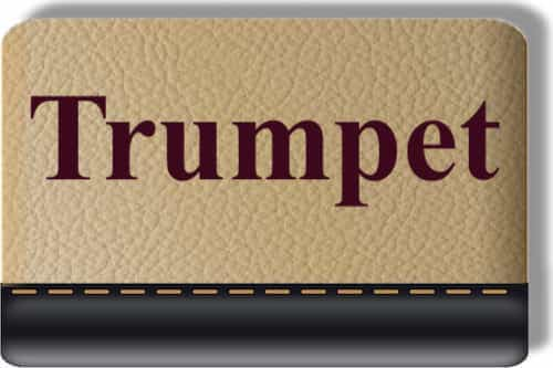 Trumpet mentioned in Bible | The Last Dialogue