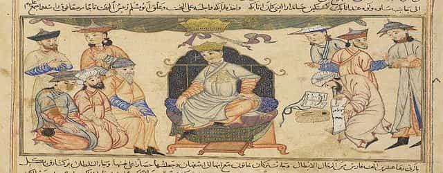 Seljuk dynasty history