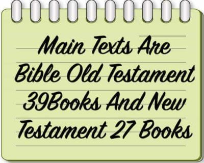 Christians Books Texts