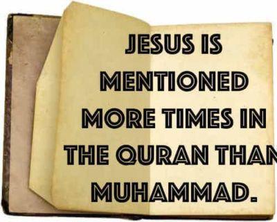 Jesus in Quran